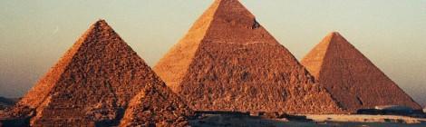Ce trebuie sa stii despre Egipt?