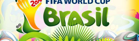 Carnavalul de la Rio? Campionatul Mondial de Fotbal?