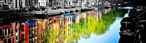 Să vizităm orașe colorate!