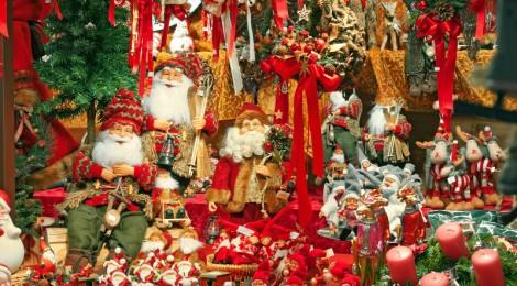 Piețe de Crăciun din Europa