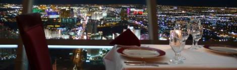 5 restaurante cu vedere spectaculoasă