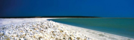 Plaje bizare de pe mapamond