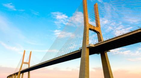 10 poduri pe care să te fotografiezi
