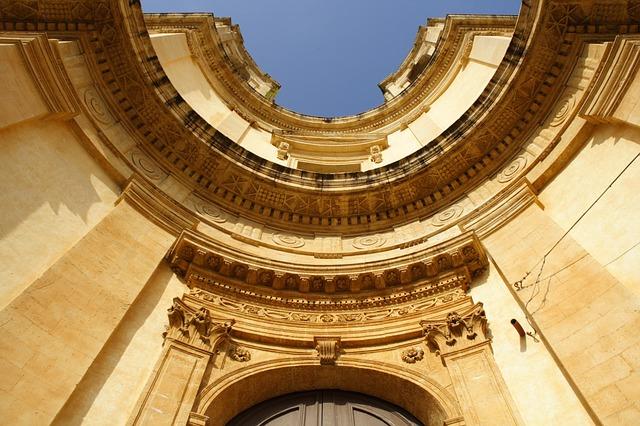 chiesa-di-montevergine noto