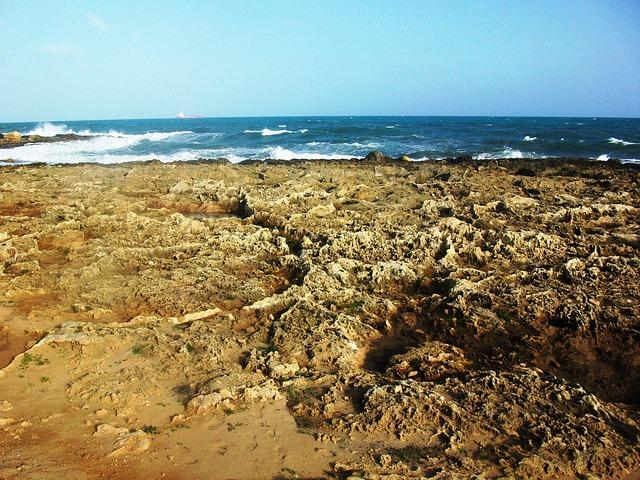 vendicari beach
