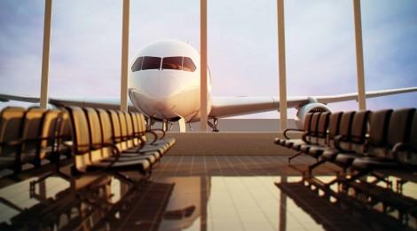 8 activități neobișnuite în aeroport