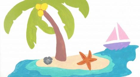 Cele mai bune 10 insule din lume