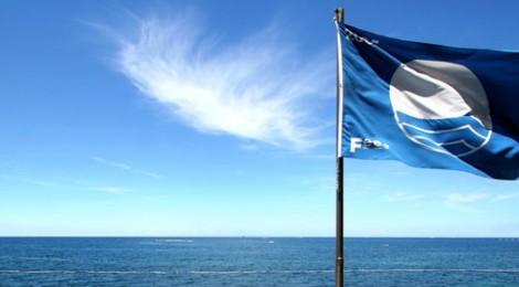 Alege o plajă cu Steag Albastru