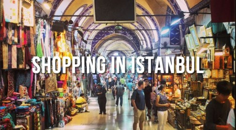 [Eveniment] Istanbul Shopping Fest