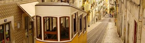 Sfaturi de călătorie prin Lisabona