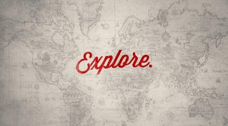 10 itinerarii turistice de încercat în viața asta