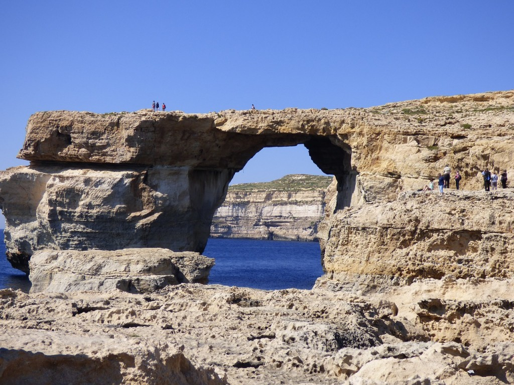 gozo window