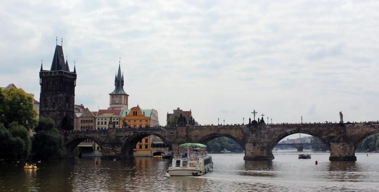 Orașul de Aur al Europei: Praga