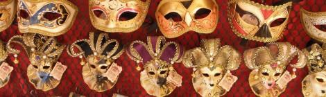 D'ale carnavalului venețian