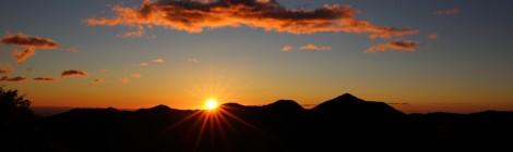 8 fotografii cu răsărit de soare