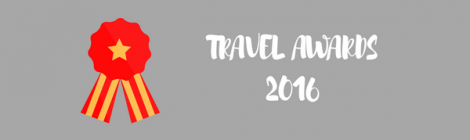 [Travel Awards 2016] Cele mai bune destinații turistice