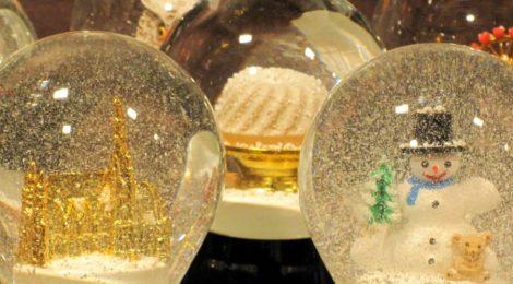 Crăciun ca în povești la Viena