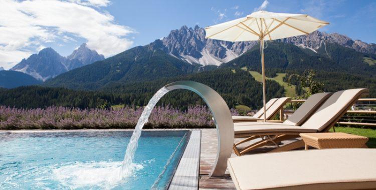 Leitlhof Dolomiten italia