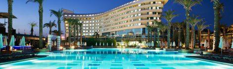Cele mai bune hoteluri din Europa